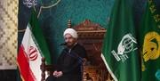 Hazrat Zahra's (SA) movement inspires culture of resistance: Leader's representative