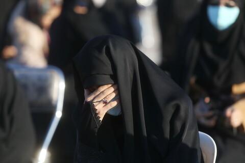 تصاویر / شصت و پنجمین سالگرد شهید روحانی مبارز سید مجتبی نواب صفوی