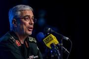 «مکتب سلیمانی» تداوم «مکتب دفاع مقدس»/ اهمیت و ارزش فضای مجازی به اندازه انقلاب اسلامی است