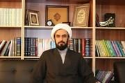 «عبداللهی» مدیرکل تبلیغات اسلامی استان سمنان شد