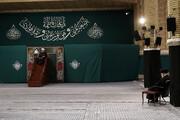 فیلم | سخنرانی حجتالاسلام والمسلمین رفیعی در آخرین شب عزاداری شهادت حضرت زهرا(س) با حضور رهبر معظم انقلاب