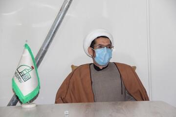 فعالیت های ستاد بازسازی عتبات عالیات اطلاع رسانی شود