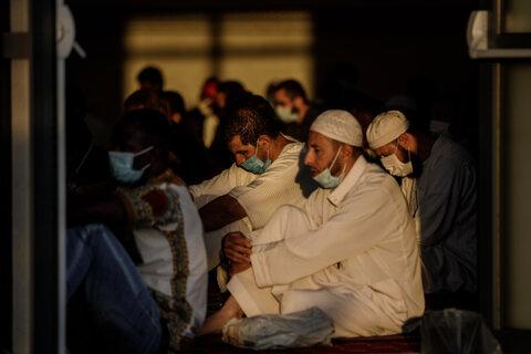 شکایت دهها نهاد مذهبی-مدنی علیه رفتار فرانسه با مسلمانان به سازمان ملل