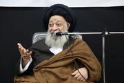 وقایع امروز کشور همچون دوران صدر اسلام است | راهحل مشکلات انتخاب رئیسجمهوری با کفایت است