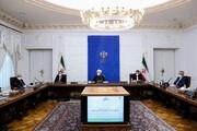 دکتر روحانی : شورای عالی بورس برای حفظ تعادل بازار سرمایه و صیانت از حقوق سرمایهگذاران تصمیمات لازم را اتخاذ و اجرایی کند