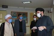 مرکز آموزش زبان حوزه در استان مرکزی راه اندازی شود