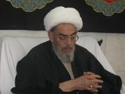 توصیه آیت الله العظمی فاضل لنکرانی به مردم درباره انتخابات