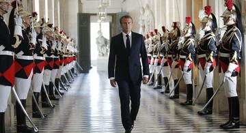 Global civil society groups push back against Macron's crackdown on Muslims