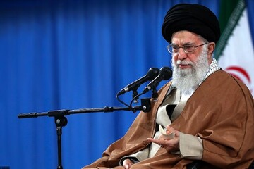 Ayatollah Khamenei: The Jews swore the best government is the Islamic government
