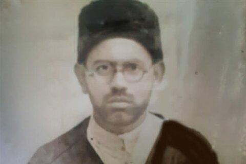 ویڈیو/ ہندوستانی علماۓ اعلام کا تعارف | علامہ سید قمرالزماں رضوی چھولسی