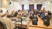 تصاویر/ نشست هم اندیشی مبلغین مدارس امین استان اصفهان با مسئولان حوزه