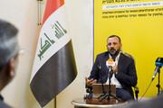 Al-Nujaba spokesman: We will break the Zionists' intelligence boycott