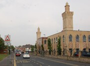 Blackburn mosque pays tribute to long serving committee member
