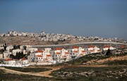 Israeli authorities push construction of new settlements as Trump leaves office