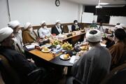 تأکید بر ارتقای سواد رسانه ای حوزویان برای مقابله با تهدیدهای فضای مجازی
