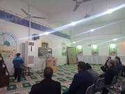 مرکز مشاوره رایگان خانواده و پیش از ازدواج در شیراز افتتاح شد