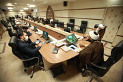 نظرات اساتید در برنامه ریزی آموزشی و تهذیبی حوزه مورد توجه قرار گیرد
