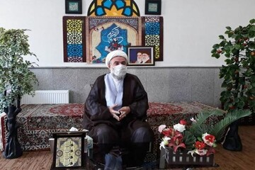 مردم ایران در بازسازی عتبات عالیات خوش درخشیدند