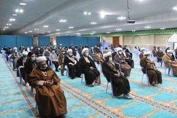 تصاویر/ نشست بصیرتی طلاب ارومیه