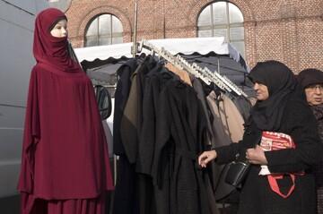 لایحه ممنوعیت پوشیه در دانشگاههای فرانسه جنجالبرانگیز شد