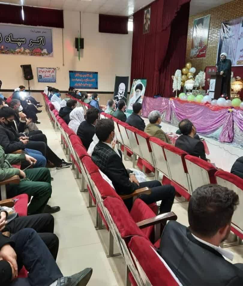 واکنش مدیر حوزه علمیه امام صادق(ع) بیجار به اعتراض فرماندار