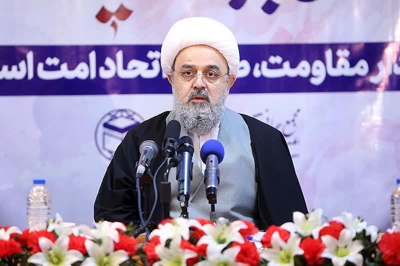 طرح ۴ مادهای جمهوری اسلامی یکی از راه حل های دفع شرارت رژیم صهیونیستی است