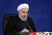 امریکہ کی معاشی جنگ ناکام ہوگئی ہے، ملک کی معاشی صورتحال بہتر ہوگی، ایرانی صدر