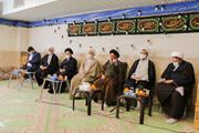 پاسداشت ایام الله دهه فجر به بهترین شکل ممکن/ زنگ ورزش برای طلاب از نمیسال جدید