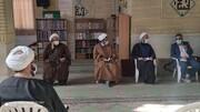 مساجد با محوریت ائمه جماعات اداره شوند