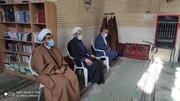 ارتباط بیشتر و موثر مساجد و ائمه جماعات با مسئولان