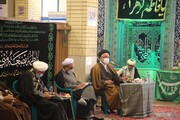 عده ای مانع از تحقق شعار های نظام اسلامی شده اند