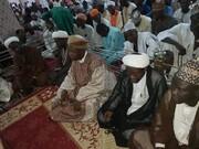 پیشنهاد رهبر تیجانیهای موزامبیک برای افزایش فعالیت شیعیان