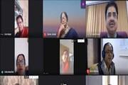 اردو فکشن کی تاریخ خواتین تخلیق کاروں کے ذکر کے بغیر نامکمل:ڈاکٹر شیخ عقیل احمد