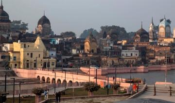 کارزار ساخت معبد و هراس مسلمانان از تنش فرقهای در هند