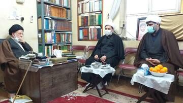 """فعالیتهای """"دفتر تبلیغات اسلامی"""" خوزستان را سربلند کرده است"""