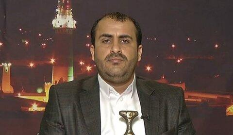 محمد عبد السلام سخنگوی انصارالله یمن