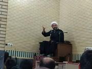 مسئولی که در نظام اسلامی دست به چپاول بیت المال بزند بدتر از شمر است