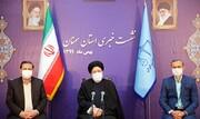 ۷۰۰ میلیارد ریال برای حل مشکلات قضایی استان سمنان اختصاص یافت