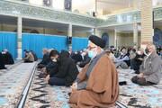 نماز جمعه این هفته در تمام شهرهای لرستان برگزار می شود