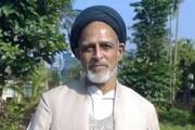حجۃ الاسلام و المسلمین مولانا ڈاکٹر سید محسن رضا عابدی دام ظلہ سخت علیل ہیں، دعا کی اپیل