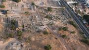 کشف مسجد دوران  اولیه اسلام در دریاچه طبریه، سرزمینهای اشغالی
