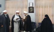 توافق نامه برگزاری هشتمین جشنواره علامه حلی یزد امضا شد