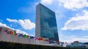 مقدس مقامات کا تحفظ اور فرقہ وارانہ نفرت کے خاتمہ کے لیے اقوام متحدہ کی قرارداد منظور