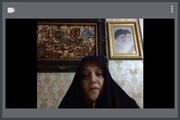 شهید طهرانی مقدم قبل از عقد به همسرش چه گفت؟