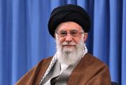 بازخوانی سخن رهبر انقلاب درباره صدور فتوای تاریخی امام راحل علیه سلمان رشدی