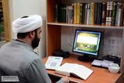 روضہ امام رضا علیہ (ع) میں 500 علماء اور دانشوروں کے ذریعے زائرین کے شرعی سوالات کے جوابات کا انتظام