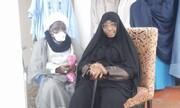 Nigerian authorities silent on health of Sheikh Zakzaky wife