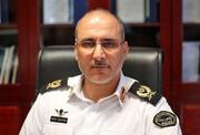 پلیس برخورد «عنابستانی» با سرباز راهور را تایید کرد