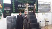 انقلاب اسلامی ایران مقدمہ ظہور امام زمانہ عج ہے، محسن آشوری