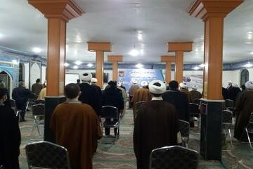 تصاویر/ همایش رسالت اسلام در عصر مدرن در شهرستان نقده